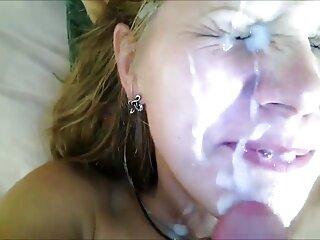 من از فیلم های جدید سکسی خارجی یک کلاهبردار رابطه جنسی شدیدی گرفتم
