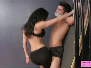 لزبین های زیبا دارای رابطه جنسی سه نفری با دانلود فیلم های جدید سکسی cunnilingus و اسباب بازی های جنسی هستند