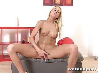 لیزا آن به جوانان لزبین آموزش دانلود فیلم های سکسی جدید می دهد
