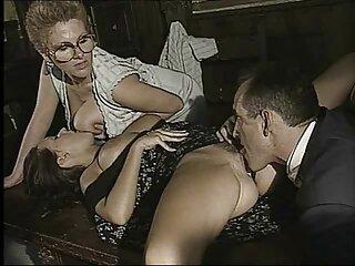 رئیس سخت توسط یک منشی فیلم های جدید سکسی خجالتی سخت لعنتی کرد
