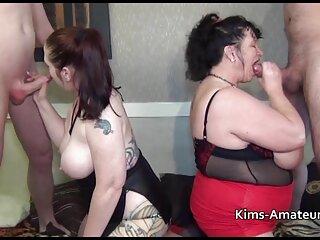 استاد آبی در BDSM همجنسگرا دست خود را بر روی الاغ عاشق قرار فیلم های پورن جدید داد تا آرنج کند