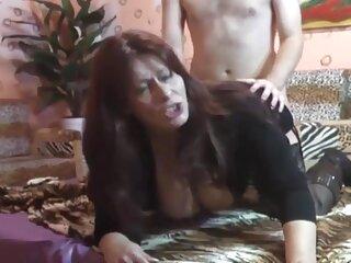 همجنسگرای تراشیده و فيلم سكس گلشيفته فراهانى ماهرانه به یک همجنسگرایانه می پردازد