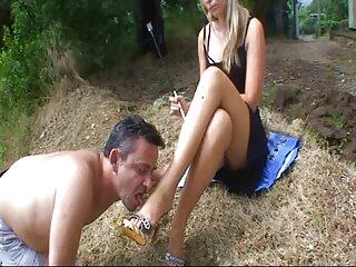 دختر روسی بسیار لاغر روسی توسط ماساژ دانلود فیلم های جدید سکسی اب زیر کاه بدنام شد