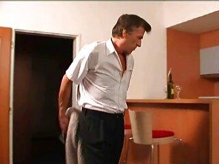 بلوند بیدمشک در پورنو فیلم های سکسی جدید خارجی خصوصی یک خروس را می مکد و سوار می شود