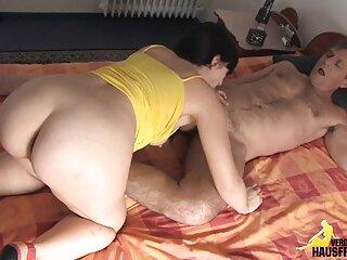 رابطه جنسی بسیار زیبا سکس های جدید جوردی و ملایم از دو جوان لزبین